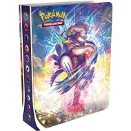 Pokémon TCG: SWSH05 - Mini Album - Kartenspiel