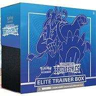 Pokémon TCG: SWSH05 - Elite Trainer Box - Kartenspiel