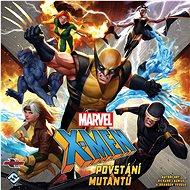 MARVEL X-MEN: Mutantenaufstand - Strategisches Spiel