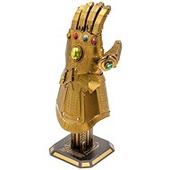 Metal Earth Marvel Infinity Handschuhe