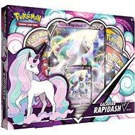 Pokémon TCG: Galarian Rapidash V Box - Kartenspiel