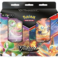 Pokémon TCG: V Battle Deck Bundle - Victini vs. Gardevoir - Karetní hra