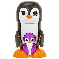 Peeky Pals - Pinguin - Figur