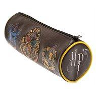 Harry Potter Koffer braun - Federmäppchen
