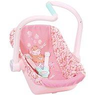 Baby Annabell Tragbarer Sitz - Zubehör für Puppen