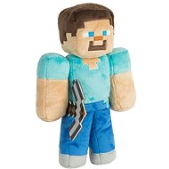 Minecraft Steve Tall - Stoffspielzeug