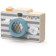Kamera aus Holz - Holzspielzeug