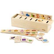 Holzspielzeug Holzspielzeug - Sortieren