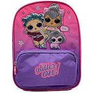 LOL Rucksack - pink - Kinderrucksack