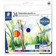 Staedtler Aquarellstifte Design Journey 24 Farben - Bundstifte