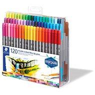 Staedtler Marker Design Journey 120 Farben - Filzstifte