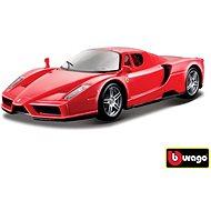 Bburago Modellauto Ferrari Enzo Red - Automodell