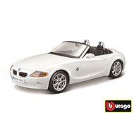 Bburago Modellauto BMW Z4 White - Automodell