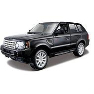 Bburago Range Rover Sport Black
