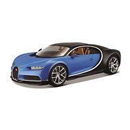 Bburago Plus Bugatti Chiron