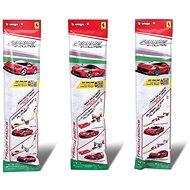 Bburago Modellauto Ferrari JUMP Rampa - Automodell