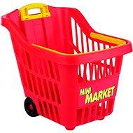 Androni Mobiler Einkaufswagen - Kinderwagen
