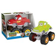 Androni Monster Truck - 23 cm, rot - Auto