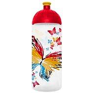 Trinkflasche FreeWasser Flasche 0.7l Butterfly - Láhev na pití