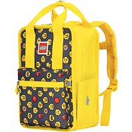 LEGO Tribini FUN - gelb - Kinderrucksack