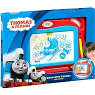 Kreatives Spielzeug Thomas, die kleine Lokomotive - Zeichentisch