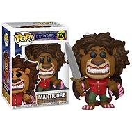 Funko POP Disney: Onward - Manticore - Figur