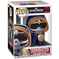 Funko POP Marvel: Black Widow – Taskmaster w/ Shield - Figur