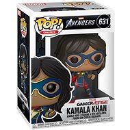 Funko POP Marvel: Avengers Game - Kamala Khan (Stark Tech Suit) - Figur