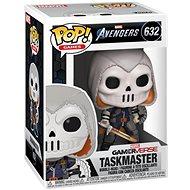 Funko POP Marvel: Avengers Game - Taskmaster - Figur