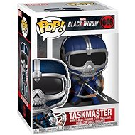 Funko POP Marvel: Black Widow – Taskmaster w/ bow - Figur
