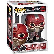 Funko POP Marvel: Black Widow – Red Guardian - Figur