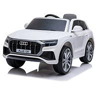 Audi Q8 Elektroauto für Kinder - weiß