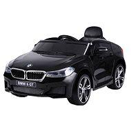 BMW 6GT Elektroauto für Kinder mit Ledersitz - Elektroauto für Kinder