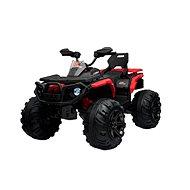 Elektrisches ATV für Kinder - Kindervierrad