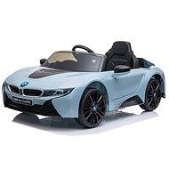 BMW i8 Coupé Elektroauto für Kinder