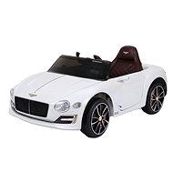 Bentley EXP 12 Elektroauto für Kinder - weiß