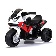 Elektro-Dreirad für Kinder BMW S1000 RR - Elektromotorrad für Kinder