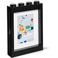 LEGO Fotorahmen - schwarz - Fotorahmen