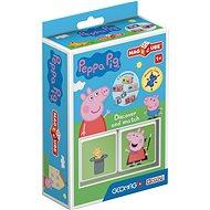 Magicube Peppa Pig Discover & Match - Magnetischer Baukasten