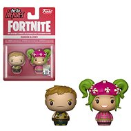 Funko POP!: Fortnite - Pop! Pint Sized! Vinyl Ranger & Zoey - Figur
