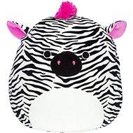 SQUISHMALLOWS Zebra - Tracey - Stoffspielzeug