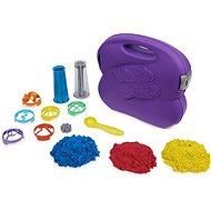 Kinetic Sand Werkzeugkoffer - Kinetischer Sand