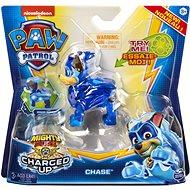 Paw Patrol Figur mit Lichteffekt - Leuchtfigur