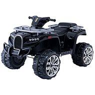 ALLROAD 12V Quad - schwarz - Kindervierrad