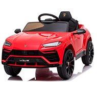 Lamborghini Urus, rot - Elektroauto für Kinder