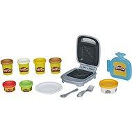 Play-Doh Kitchen Creations Cheese Sandwich - Knetmasse