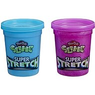 Play-Doh Super Stretch Modelliermasse - Knetmasse