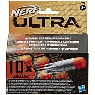 Nerf Ultra 10 Stück Pfeile - Zubehör zur Nerf-Pistole