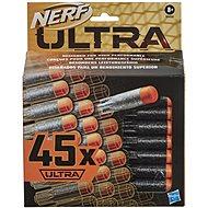 Nerf Ultra Darts - 45 Stück - Zubehör zur Nerf-Pistole