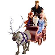 Frozen 2 Sven mit Premium-Verpackung - Figur